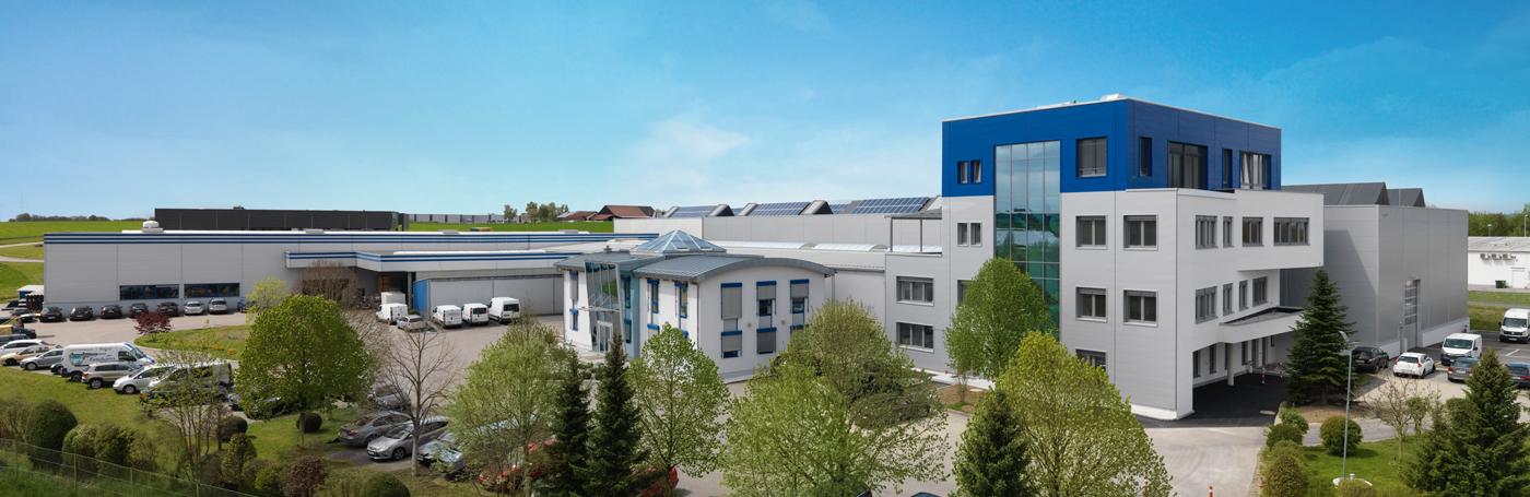 Faschang Werkzeugbau - Altheim