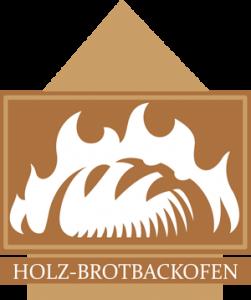 Original Holz-Brotbackofen